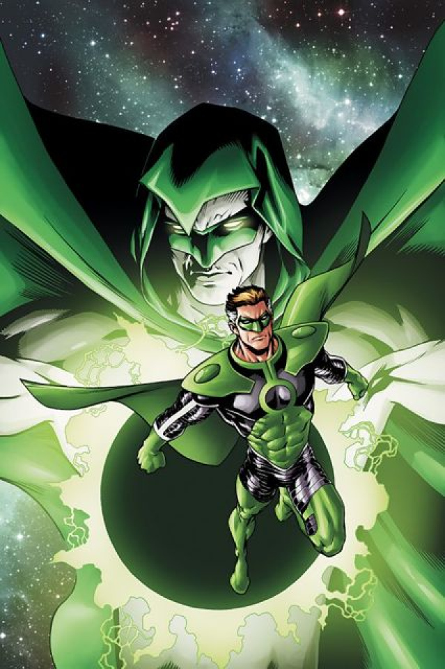 DC Universe: Legacies #9