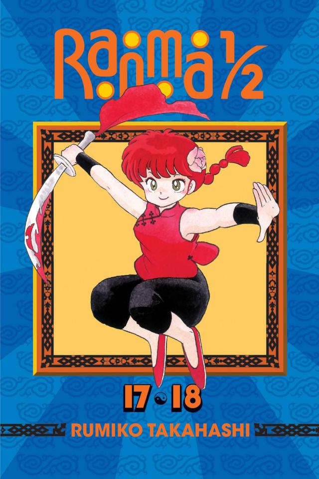 Ranma 1/2 Vol. 9 (2-in-1)