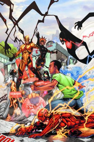 The Flash #44