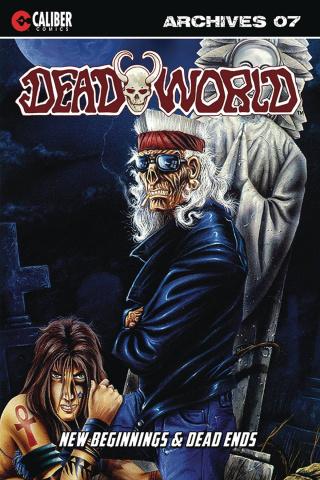 Deadworld Archives Book 7