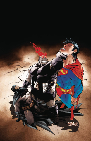 Superman / Batman Vol. 4