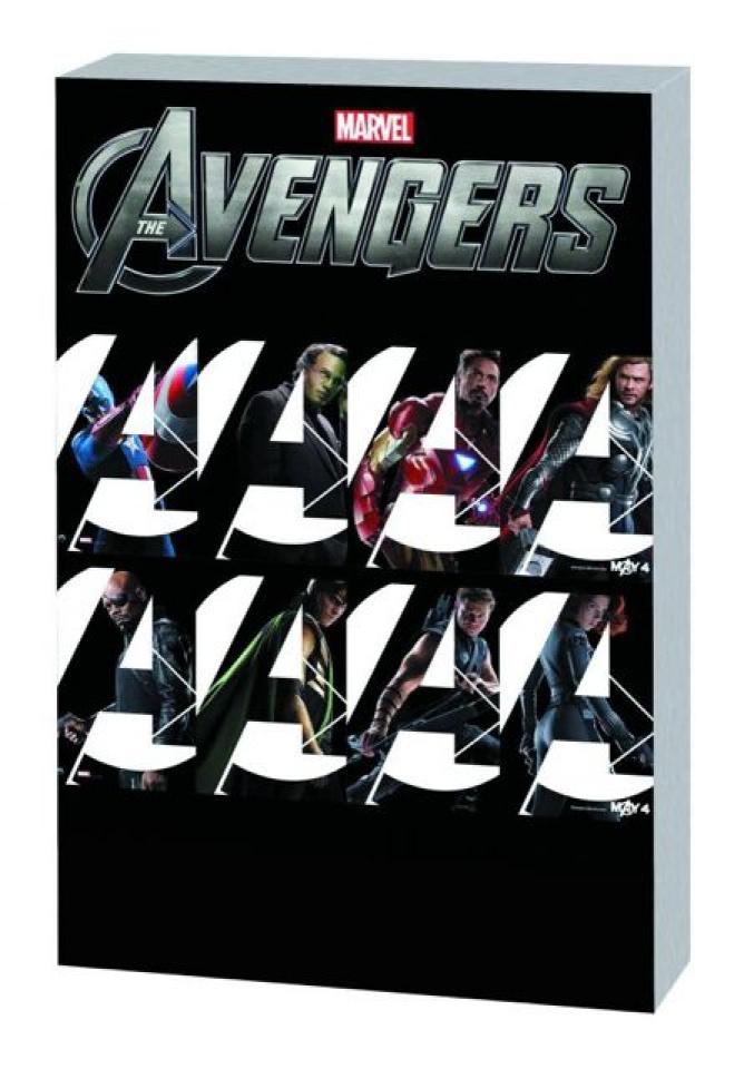 Marvels Avengers Prelude