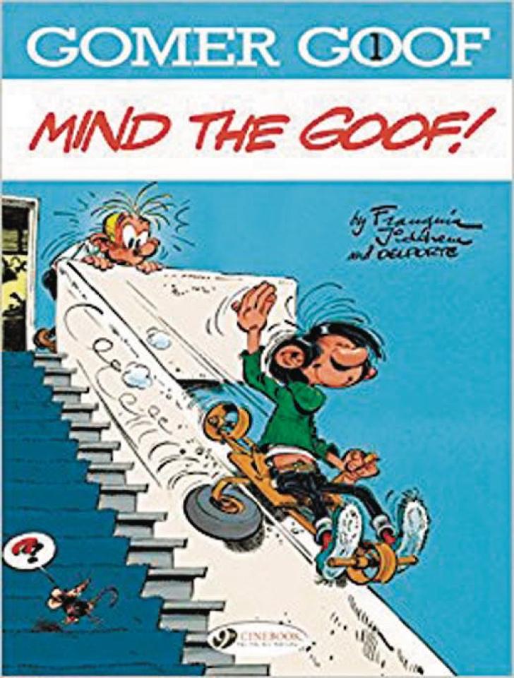 Gomer Goof Vol. 1