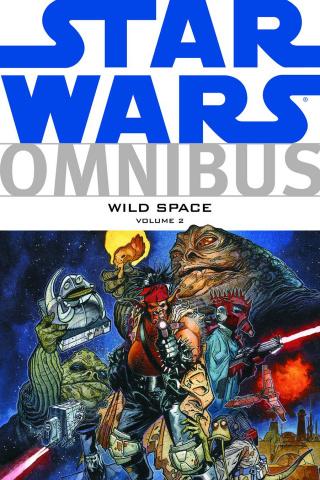 Star Wars Omnibus Vol. 2: Wild Space