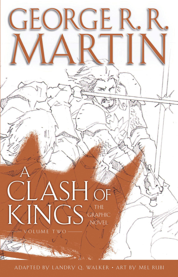 A Clash of Kings Vol. 2