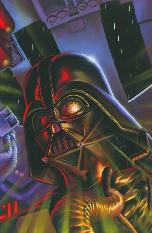 Star Wars: Darth Vader & The Cry of Shadows #4