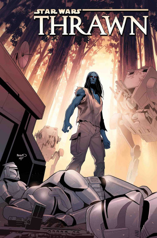 Star Wars: Thrawn #1 (True Believers)