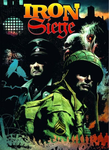 Iron Siege