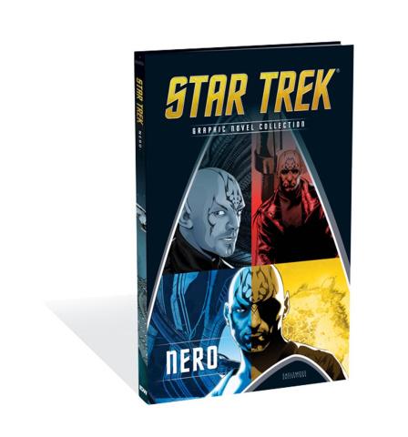 Star Trek: Graphic Novel Collection Vol. 6: Nero