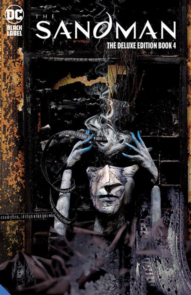 The Sandman Book 4 (The Deluxe Edition)