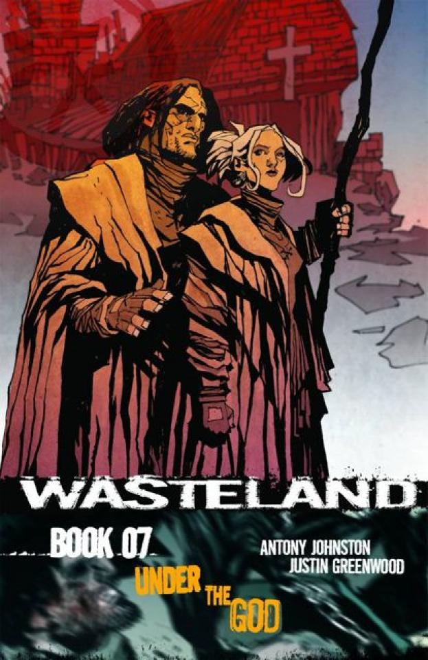 Wasteland Vol. 7