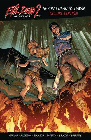 Evil Dead 2: Beyond Dead by Dawn Vol. 1