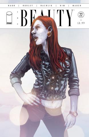 The Beauty #22 (Haun & Filardi Cover)