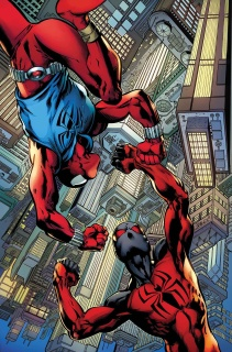 Ben Reilly: The Scarlet Spider #4