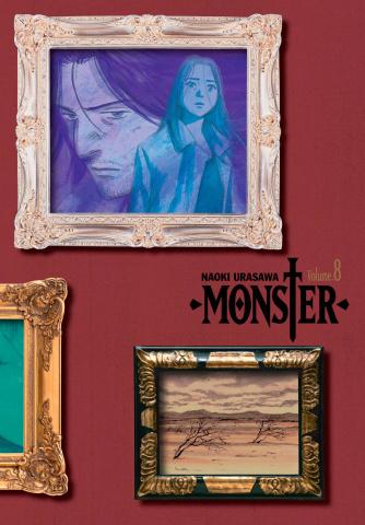 Monster Vol. 8