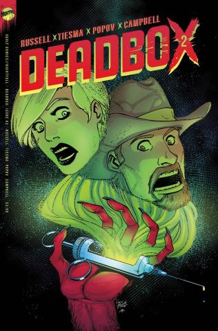 Deadbox #2 (Howell Cover)