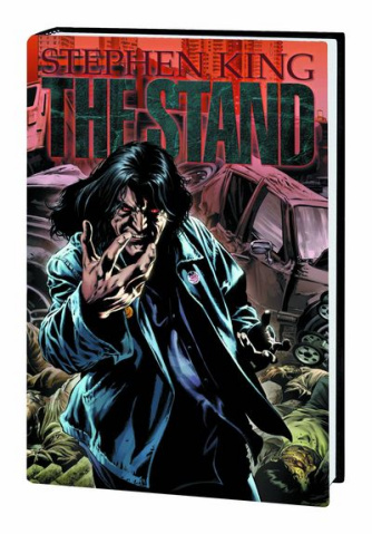 The Stand Omnibus