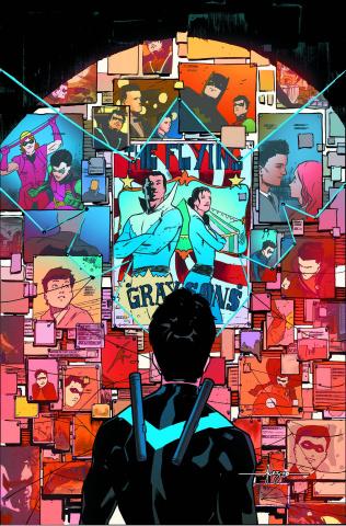 Nightwing #7