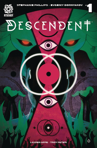 Descendent #1 (2nd Printing)