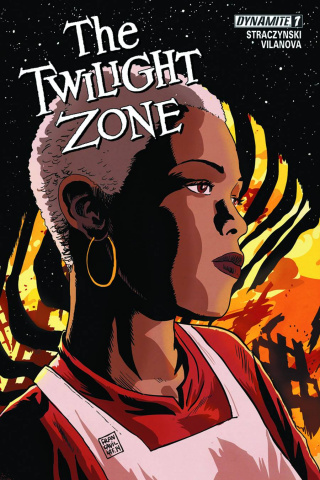 The Twilight Zone #7