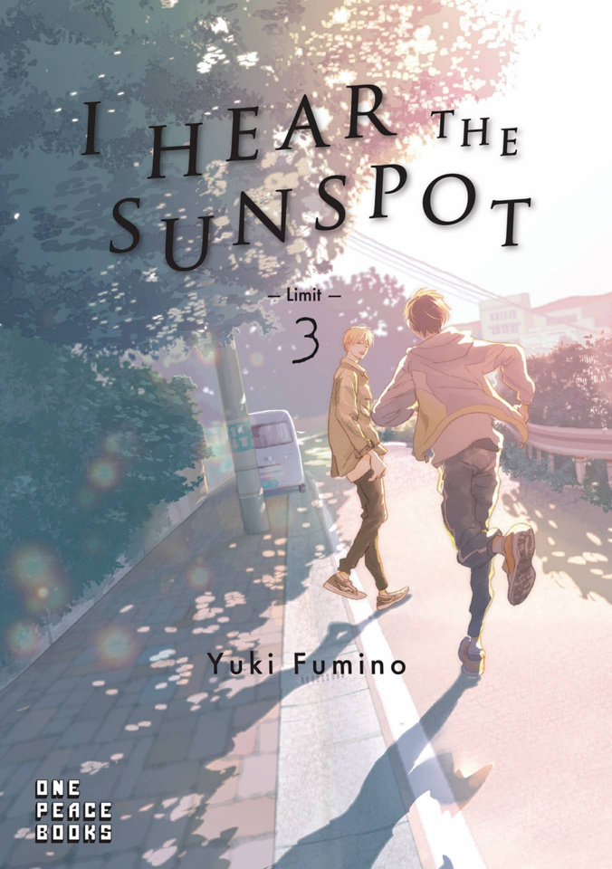 I Hear the Sunspot: Limit Vol. 3