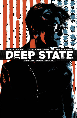 Deep State Vol. 2