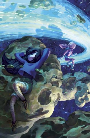 Adventure Time: Marceline Gone Adrift #3 (20 Copy Wagner Cover)