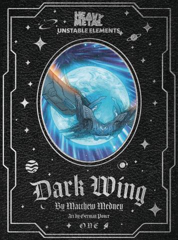 Darkwing: Unstable Elements