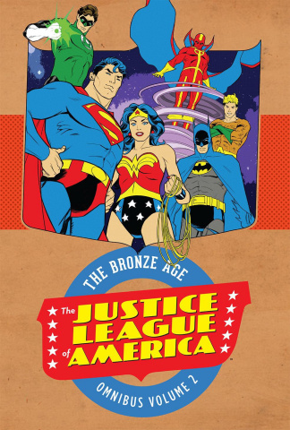 Justice League of America: The Bronze Age Vol. 2 (Omnibus)