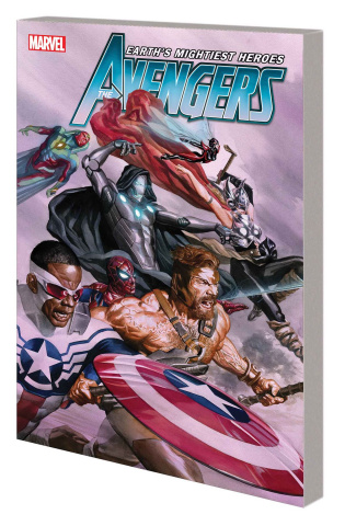 Avengers Unleashed Vol. 2: Secret Empire