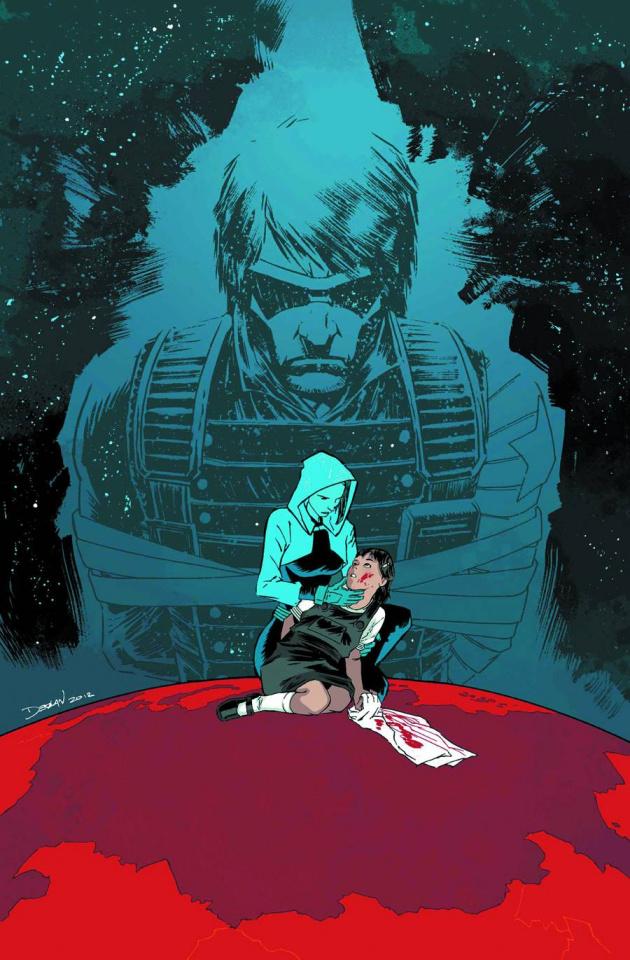 Winter Soldier #18