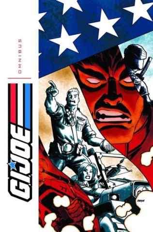 G.I. Joe Omnibus Vol. 1
