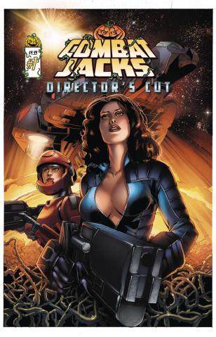 Combat Jacks #1 (Director's Cut)