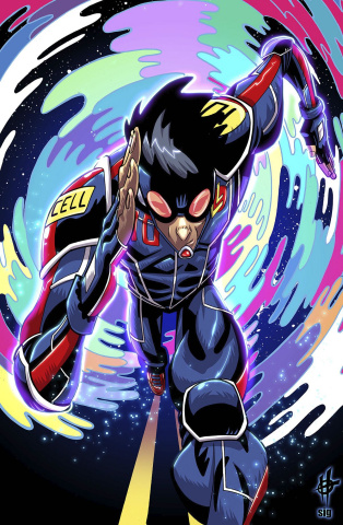 Catalyst Prime: Accell #2
