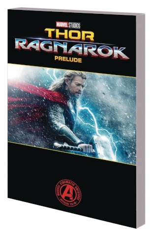 Thor: Ragnarok Prelude