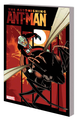 Astonishing Ant-Man Vol. 3: The Trial of Ant-Man