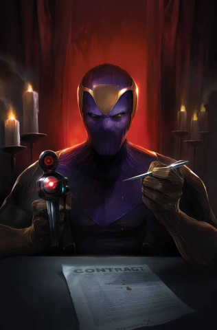 Avengers Undercover #6