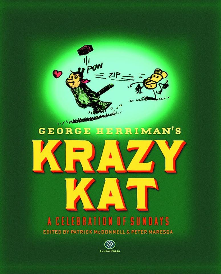 Krazy Kat: A Celebration of Sundays