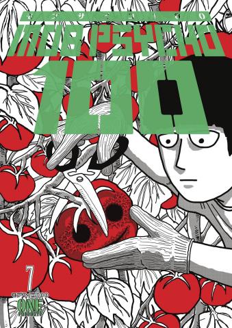 Mob Psycho 100 Vol. 7