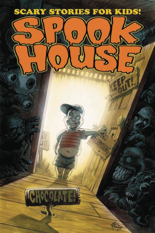 Spook House #1
