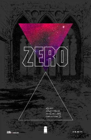 Zero #8