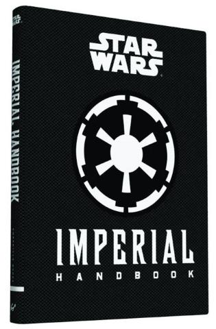 Star Wars: Imperial Handbook