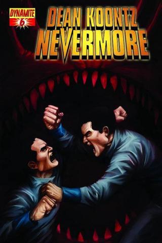 Dean Koontz's Nevermore #6