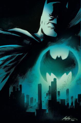 Detective Comics #981 (Variant Cover)