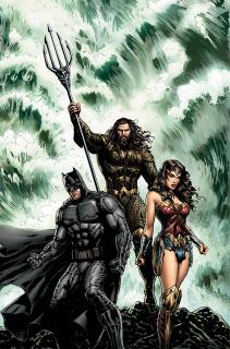 Aquaman #30 (Variant Cover)