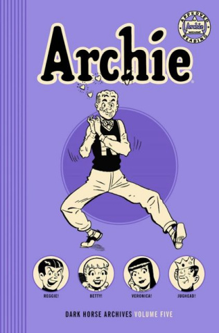 Archie Archives Vol. 5