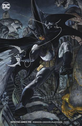 Detective Comics #990 (Variant Cover)