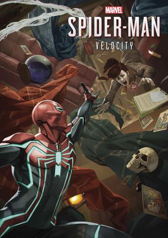 Spider-Man: Velocity #2