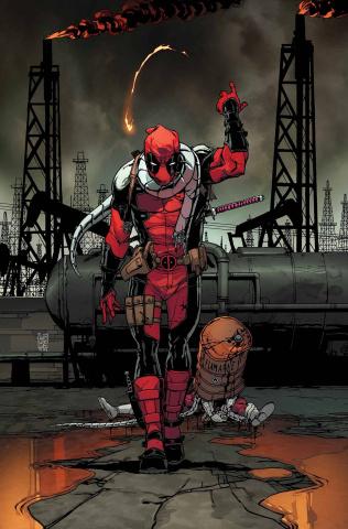 Deadpool #43