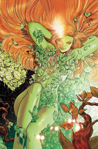 Batman: Arkham - Poison Ivy